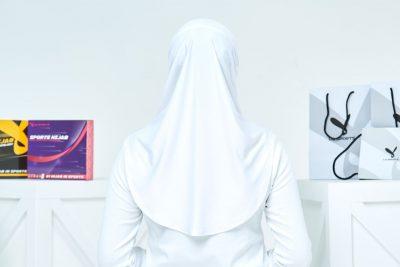 SPORTEE WHITE
