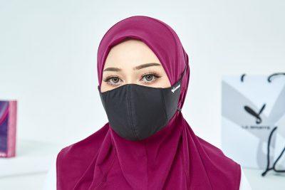 4ply Sports Wash Mask