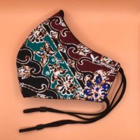 Klasik Batik Mask BHL15